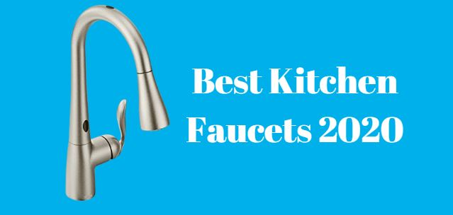 Best Kitchen Faucets 2020