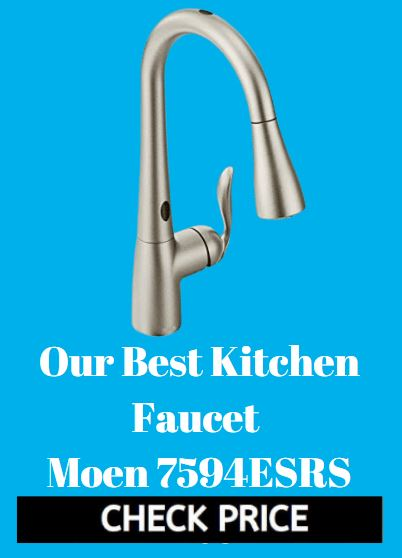 Best Kitchen Faucets 2020 sidebar